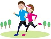 肝機能に良い運動スロージョギング