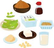 大豆製品(豆腐・納豆)
