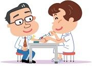 ASTとALT肝機能の数値