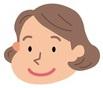 女性の肝機能 年代別の平均値