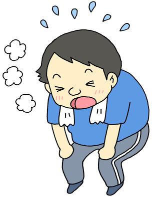 肝機能障害の原因【肥満と運動不足】全ての病の元凶をなくせ!